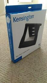 Kensington Easy Riser Laptop Cooling Stand New, boxed, unused