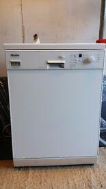 Miele Full size Dishwasher,