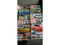 Auto express bundle