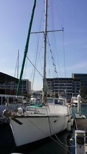 Why Pay Rent? Amazing Liveaboard Sailboat, Port Moresby, PNG Cairns Cairns City Preview