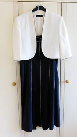 Jacques Vert Dress and Jacket