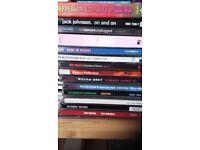 35 album cds
