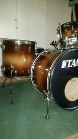 Tama swingstar japan drum kit