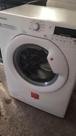 Hoover 7kg 1400 Spin Washing Machine Fully Working Order Just £85 Sittingbourne