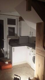 BRAND new 1 bedroom all bills included Hanwell