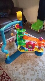 Great condition great fun for your little one no space for this anymore 25ono