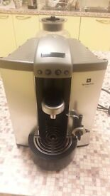 Nespresso romeo automatic capsule coffee machine