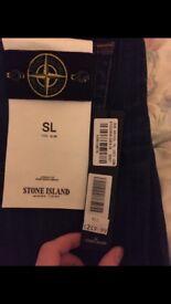 Stone island jeans NEW