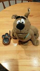 Toy Scooby Doo Hide and Seek