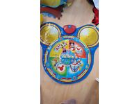Mickey mouse dance play mat never used