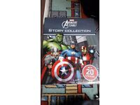 Marvel Avengers story collection