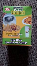 Brand new Watermelon slicer & French fry cutter