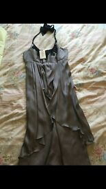 Monsoon dress size 18