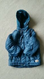 rjr john rocha good winter coat 3 to 4 years