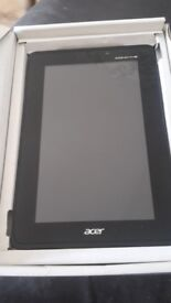 Acer 8gb tablet spares & repairs