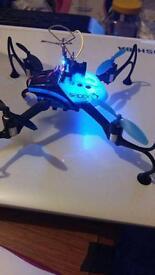 Spidex 3D Drone