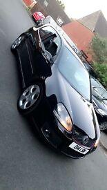 Volkswagen Golf GTI #FSH #LONG MOT