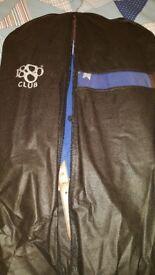 Beautiful boys 1880 club suit