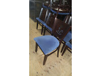 Restaurant and Banqueting chairs for sale