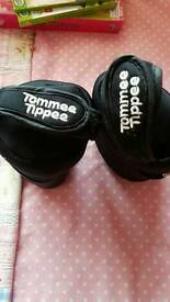 Tommee tippiee bottle warmers