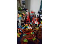 early learning toys happyland