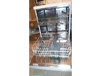 Bosh EXCELL Multi programme Full Size Dishwasher