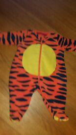 newborn / first size baby boy clothes