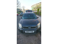 Good condition ford 2007
