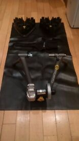CycleOps Fluid 2 Turbo Trainer