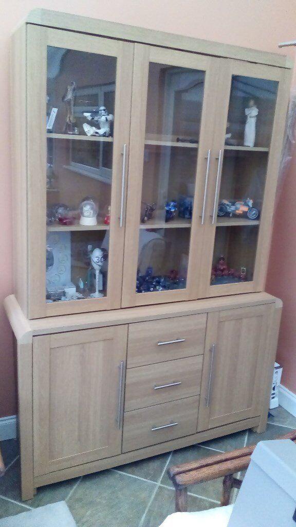 pine welsh dresser argos bestdressers 2017. Black Bedroom Furniture Sets. Home Design Ideas