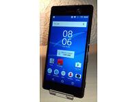 Sony Xperia M5 - Unlocked - READ DESCRIPTION
