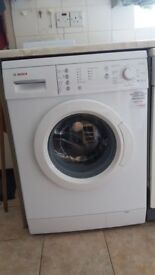 34 Bosch WAE24167 6kg 1200Spin White A+ Rated Washing Machine 1 YEAR GUARANTEE FREE DEL N FIT