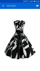 50s Style Dress BN