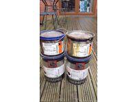 hempel 2 part boat paint