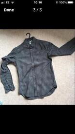 Men's Shirt G Star