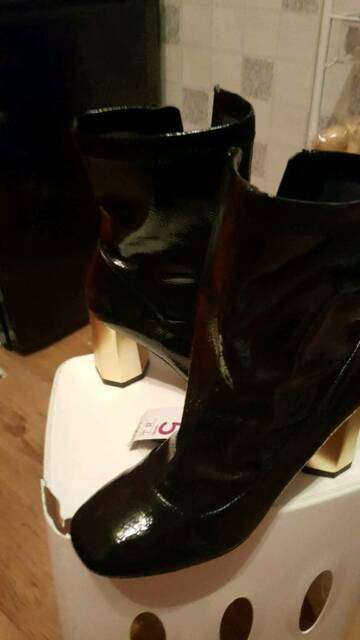 New ankle boots | in Cumbernauld, Glasgow | Gumtree