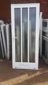 Aluminium door 194