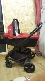 joie carry cot /pram