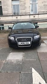 AUDI A3 SPECIAL EDITION 1.6