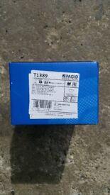 New Pagid brake pads t1389 REAR BMW e60 e61, m5 e60, e63, e64, m6, x5 e70