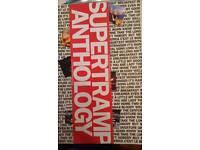 Superyramp Anthology