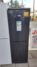 New graded bush fridge freezer for sale in Coventry free delivery in Coventry