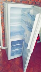 3 month old fridge freezer for sale. Perfect condition just a little dent on the door.