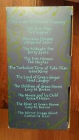 The Faber Children's Treasury (Faber Children's Classics) Box Set - 10 books