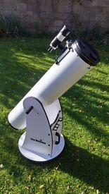 Skywatcher Skyliner 200p Telescope