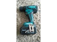 Makita bsf459 brushless drill driver