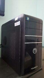 Novatech i3-2120 CPU 3.30GHZ
