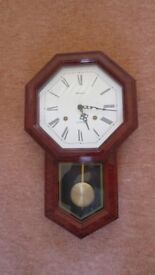 Pendulum Clock B