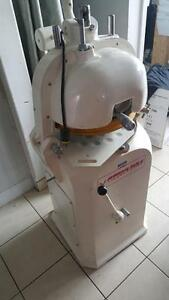 2011 Semi Automatic Dough cutter / rounder ( mint condition ! ) only $5200 !
