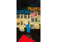 The complete organ player 2 & 3